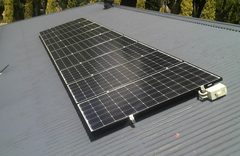 Solar Panels - Reduce your energy bills